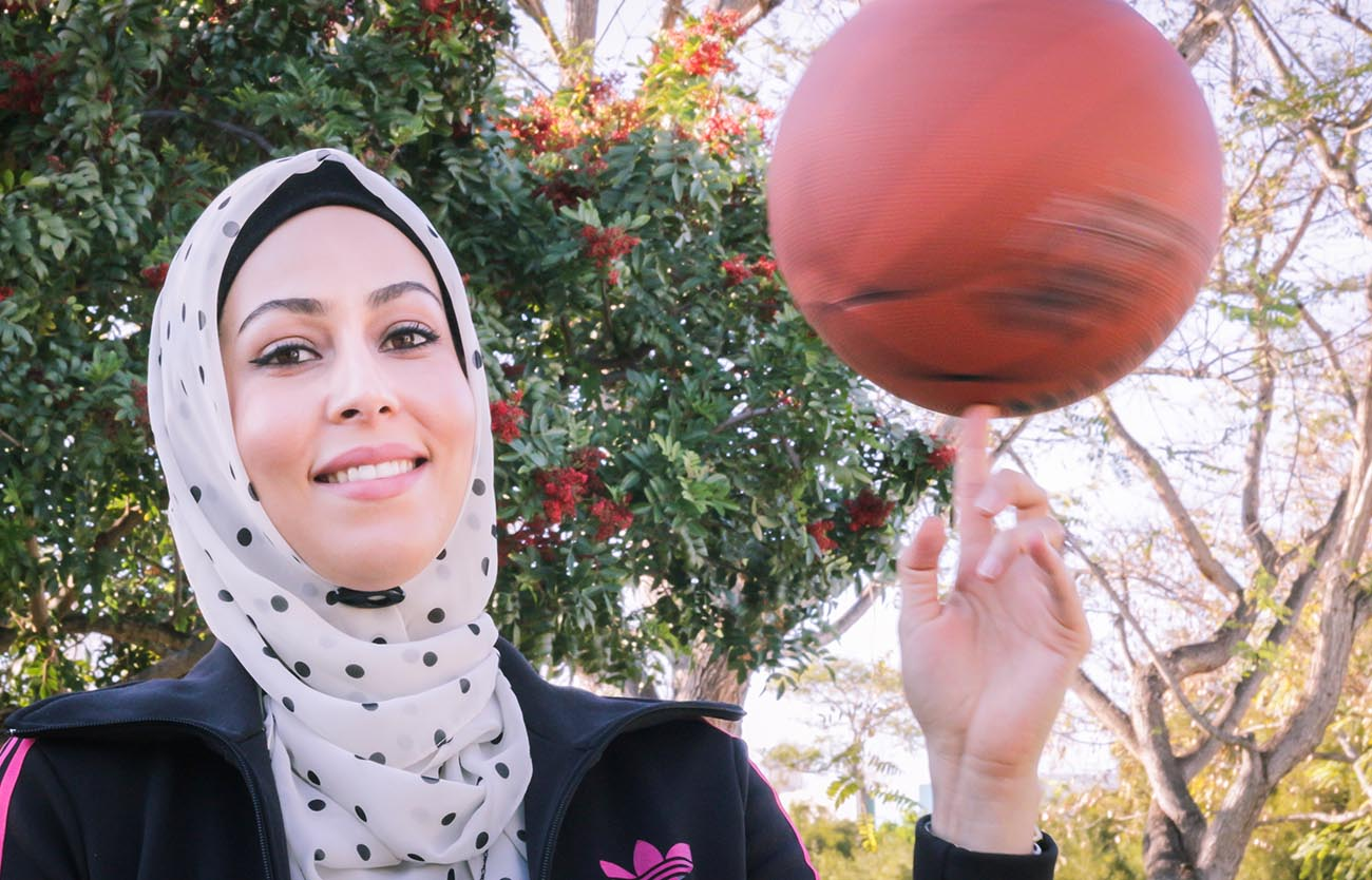 Aicha Sebaa Blog